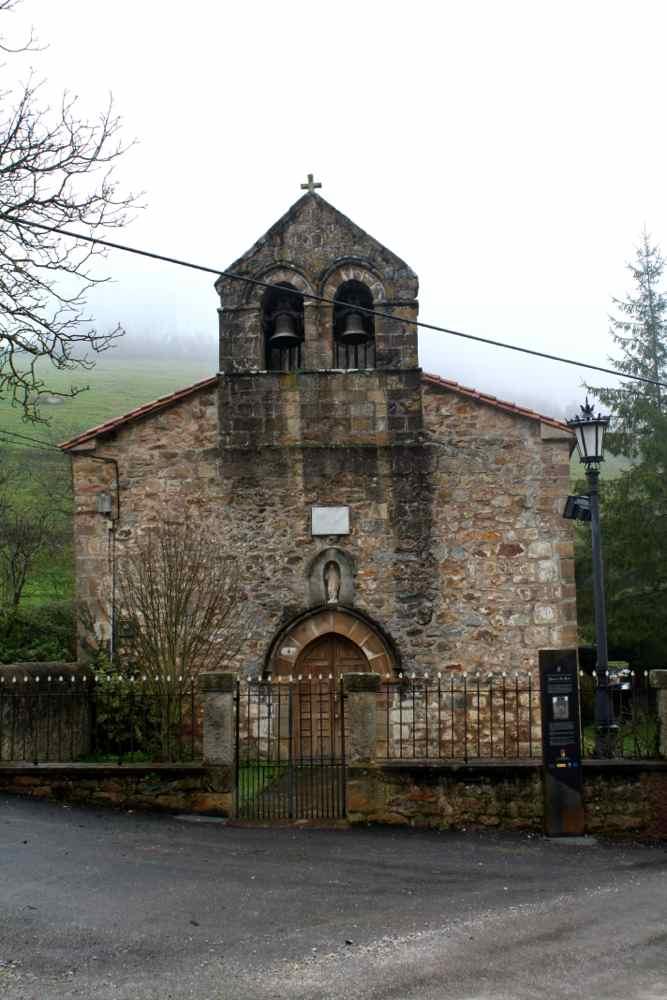 Iglesia de Pujayo